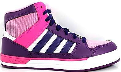adidas  Damen Sneaker Viola Fuxia