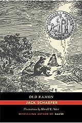 Old Ramon Kindle Edition