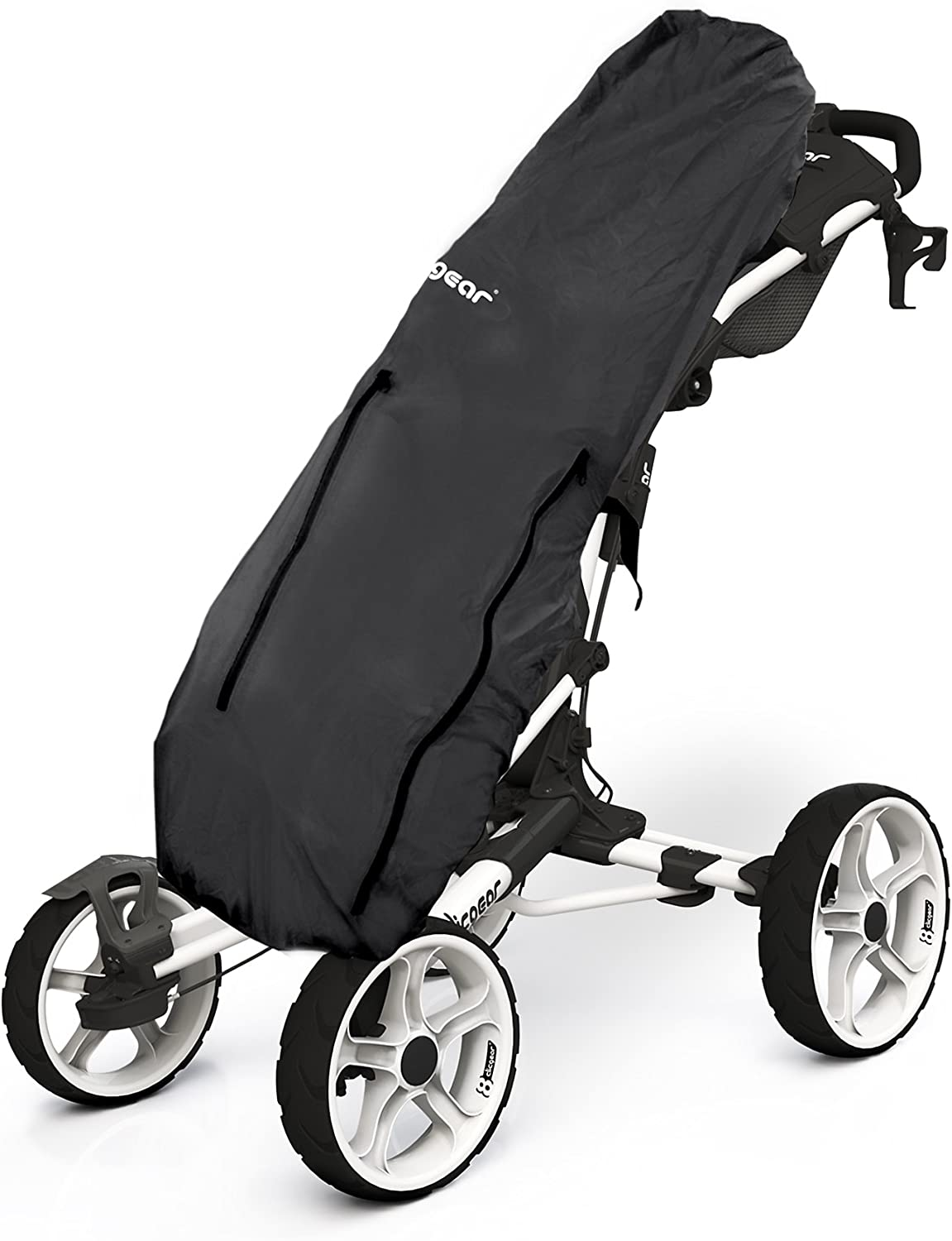 Clicgear Golf Bag Rain Cover