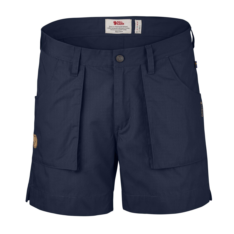 FJÄLLRÄVEN Damen Travellers Shorts W