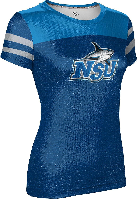 Gameday ProSphere Nova Southeastern University Girls Performance T-Shirt