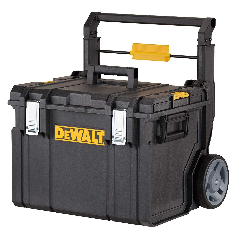DeWalt dew175668 toughsystemtm - Caja de herramientas con ruedas: Amazon.es: Bricolaje y herramientas