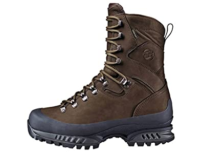 Hanwag Tatra Top GTX Backpacking Boot - Men's-Erde/Brown-Medium-8.5