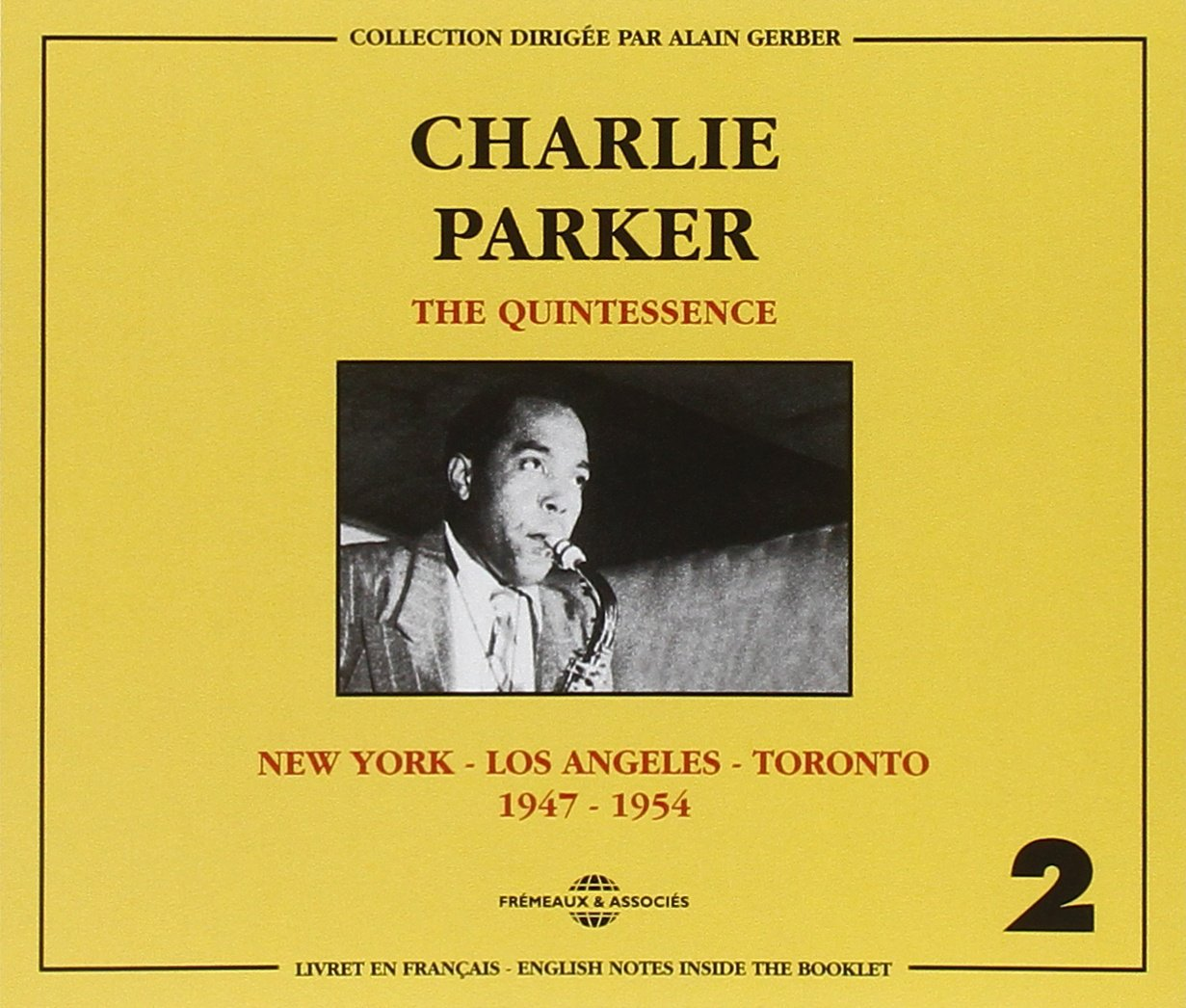 The Quintaessence: Charlie Parker Quintessence #2: Amazon.es ...