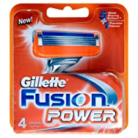 Gillette Fusion Power Men's
