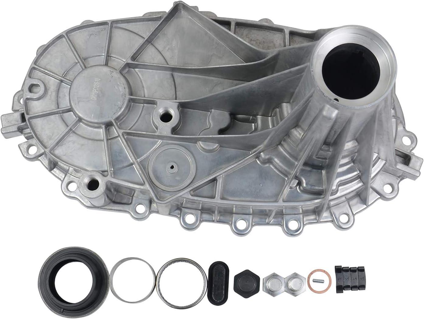 GELUOXI Rear Half Part of Car Transfer Case 12478092 600-562 Compatible for GMC Sierra Chevy Silverado 2500//3500 6.0L-8.1L