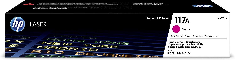 150 Druckerpatrone Cartridge No 1 x Magenta