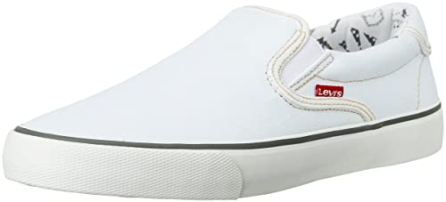 751303d6a2 Levi s Men s Justin Sneakers  Buy Online at Low Prices in India ...