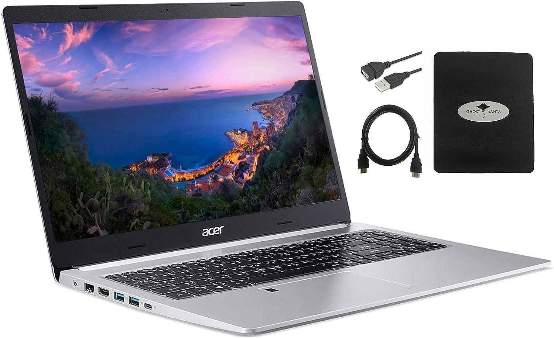 2021 Acer Aspire 5 Slim Laptop 15.6