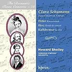 The Romantic Piano Concerto Vol.78