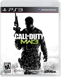 Call of Duty: Modern Warfare 3 - Playstation 3: Activision     - Amazon com