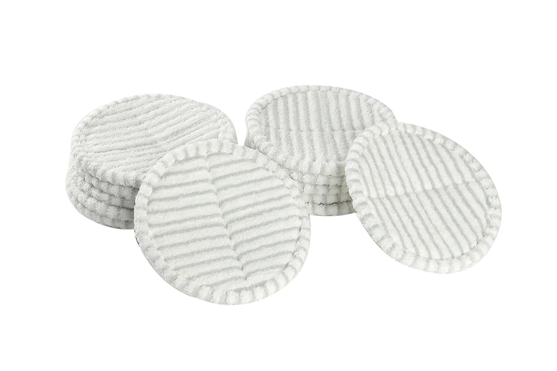 Stripe Scrubbing Pads