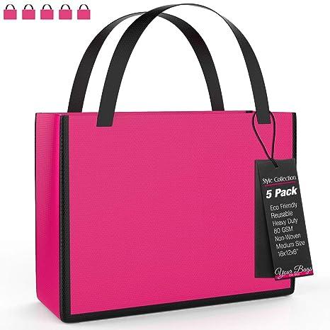 Amazon.com: Your Bags - Bolsas reutilizables y elegantes ...