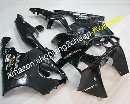 ZX-7R - Kit de carenado para motocicleta Kawasaki Ninja 636 ...