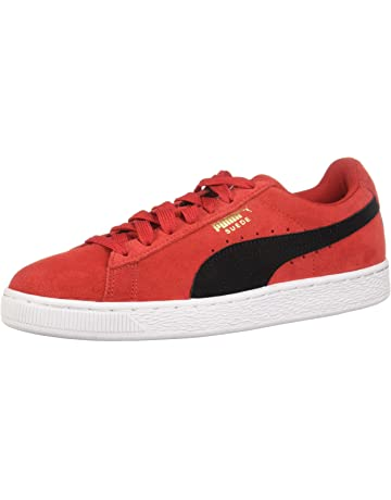 wholesale dealer 8eff4 b65b8 PUMA Select Men s Suede Classic Plus Sneakers
