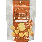 MOON CHEESE Medium Cheddar Cheese, 57g