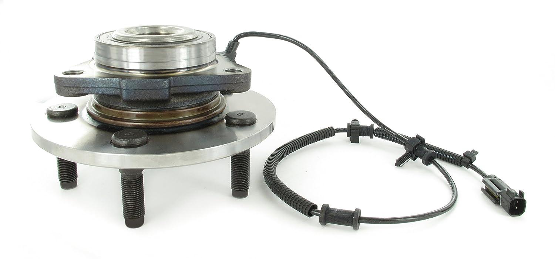 SKF BR930808 Wheel Bearing and Hub Assembly