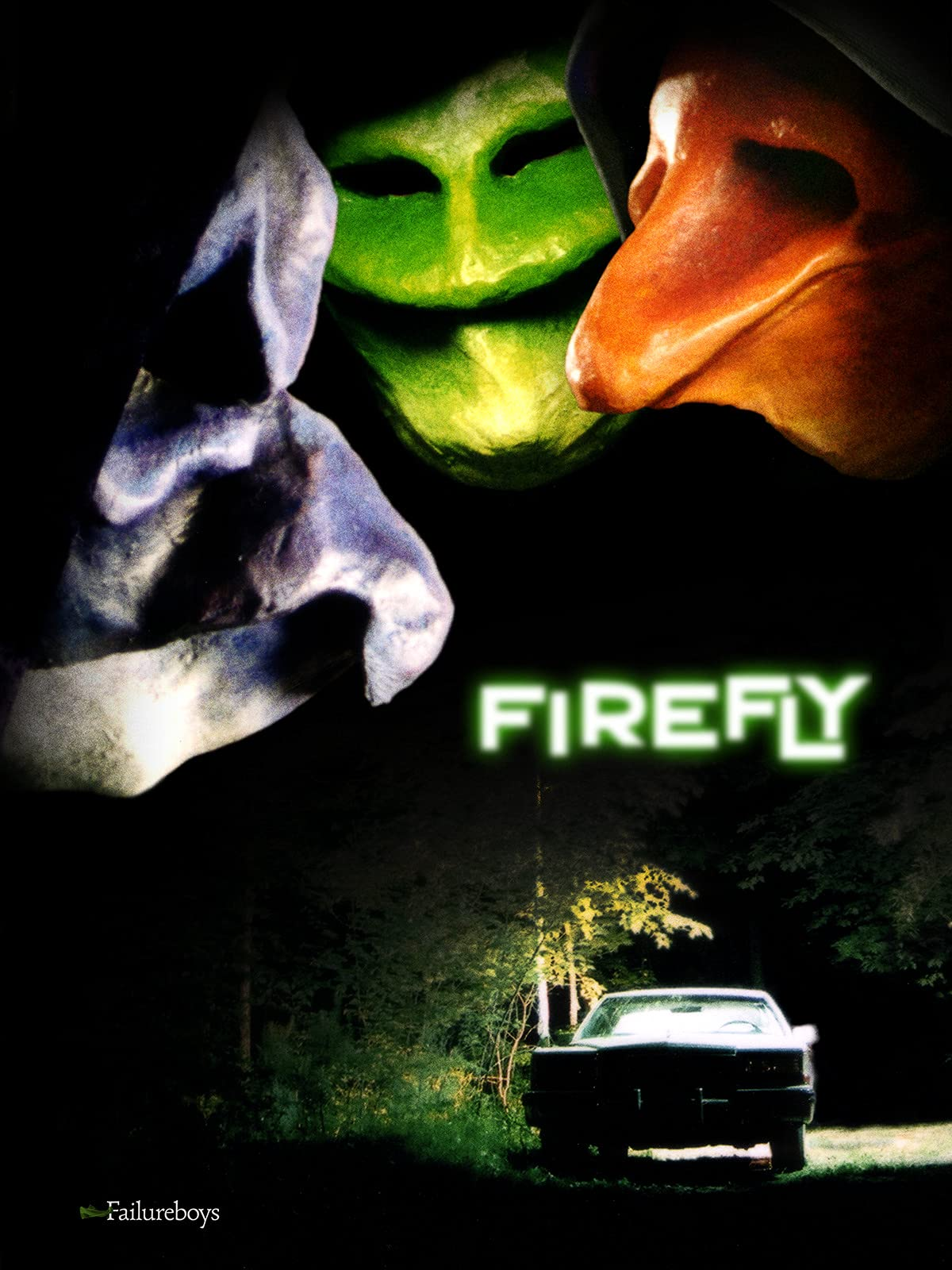 Firefly on Amazon Prime Video UK