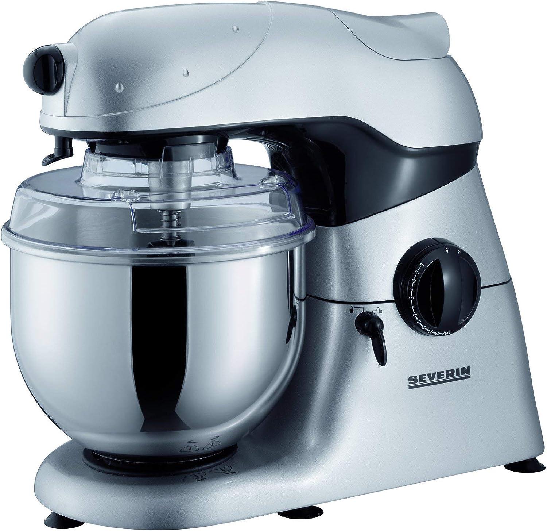 Severin KM 3888 - Robot de cocina con sistema de mezcla planetario ...