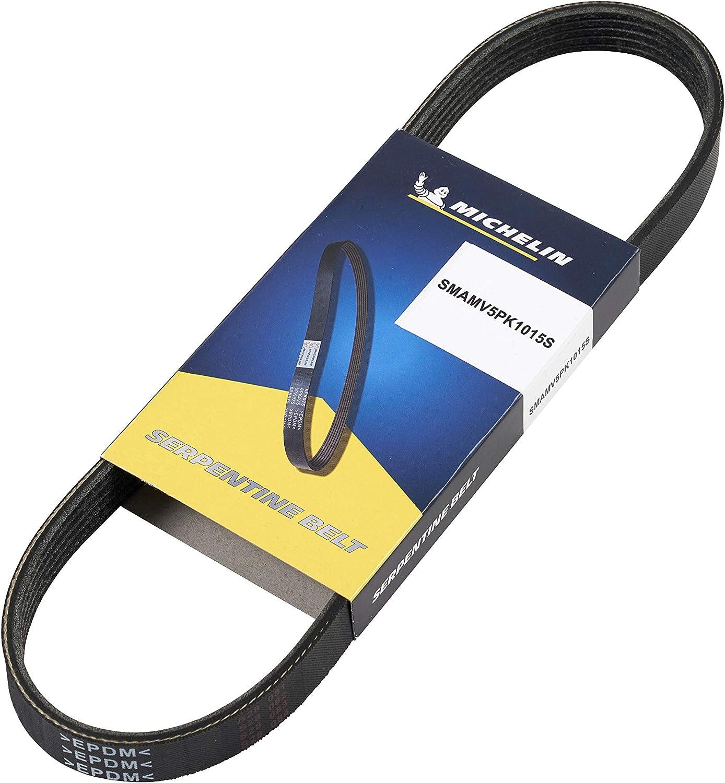 MICHELIN Serpentine Drive Belt SMAMV5PK1030
