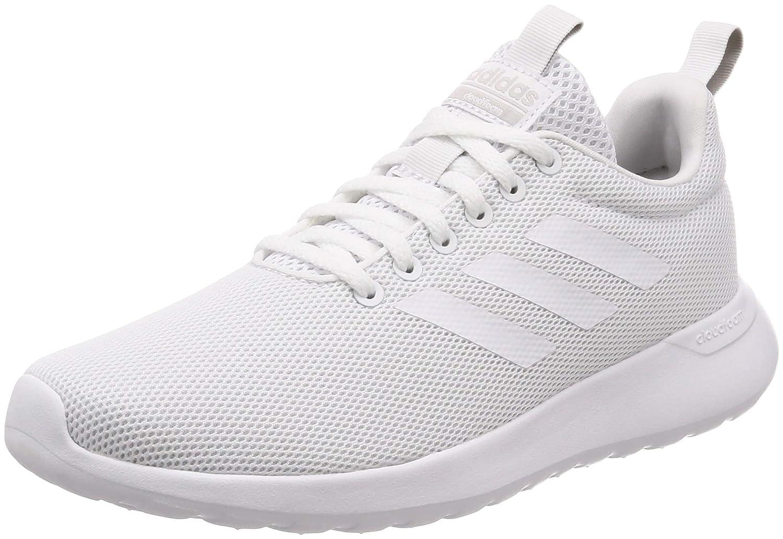 Blanc (Ftwbla Ftwbla Gridos 000) 42 EU adidas Lite Racer CLN, Chaussures de Fitness Femme