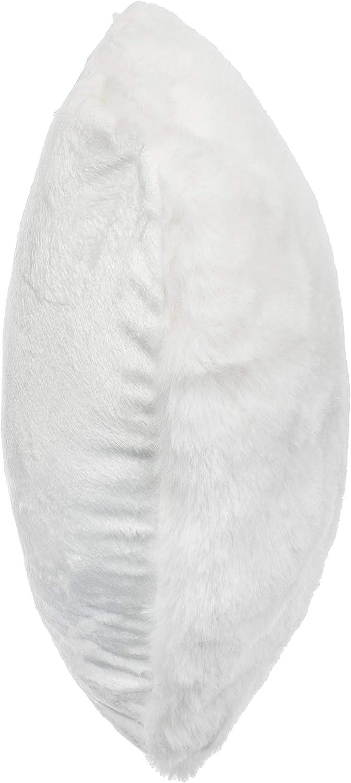Environ 40 x 30 cm Coussin d/écoratif en forme de c/œur environ 40 x 30 cm, rouge Coussin en forme de c/œur en peluche douillette . Brandsseller