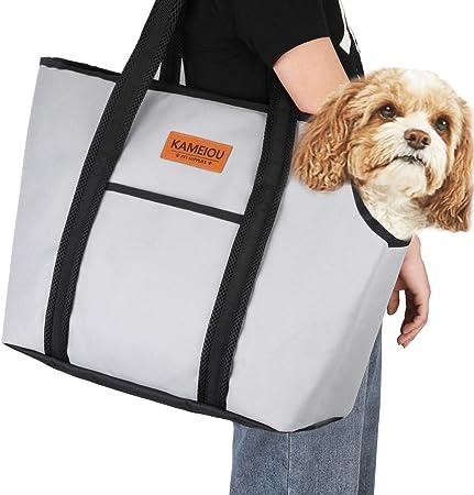 Small Pet Carrier Purse Dog Cat Travel Bag Puppy Outdoor Handbag Portable Tote