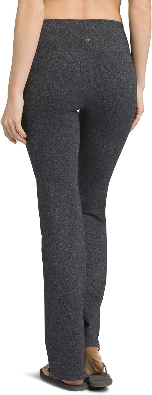 prAna Womens Pillar Short Inseam Pants