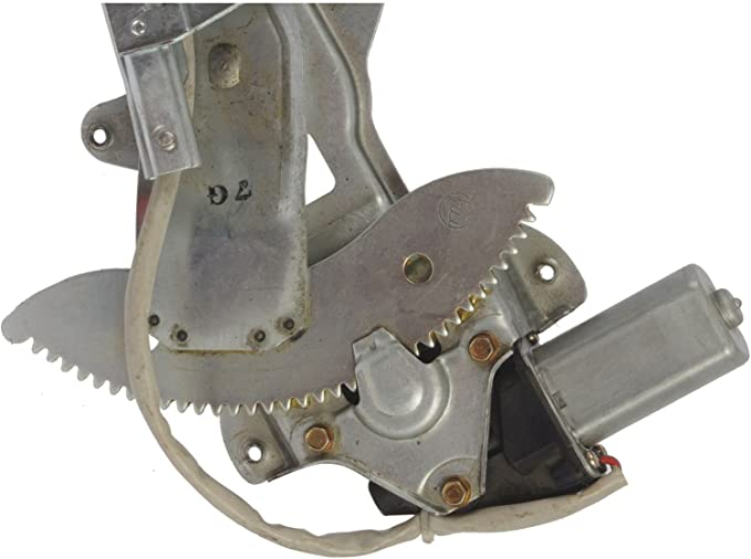 Cardone Select 82-1104MR New Window Lift Motor with Regulator