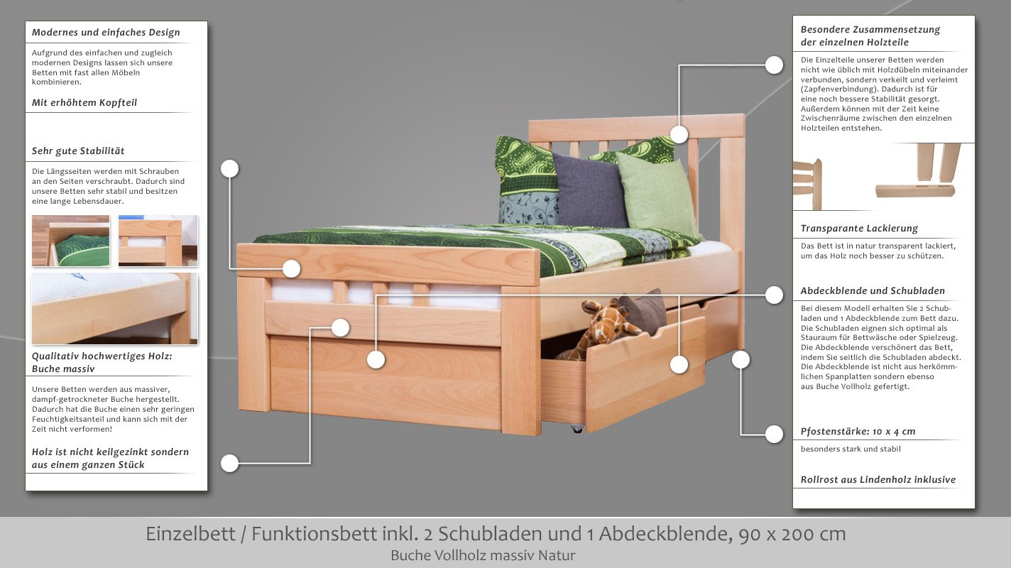 c65c6f4bed9a Single bed