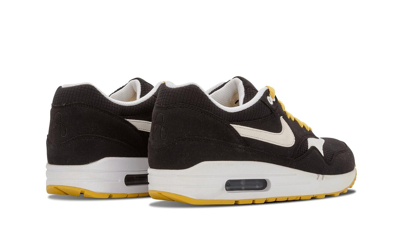 new product 11b1c e54e9 Nike Air Max 1 Omega Black White - Solar Flare - White 308866-005   Amazon.ca  Shoes   Handbags