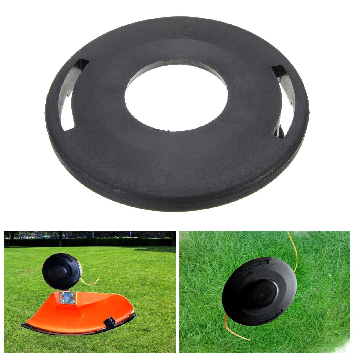 Garden Power Tools - Gardening Trimmer Head Base Cover Replacement Fs44 Fs55 Fs80 Fs83 Fs85 Fs90 - Joist Chief Ceiling Trimming Capacitor Boss Capital Principal Forefront Detonator - 1PCs