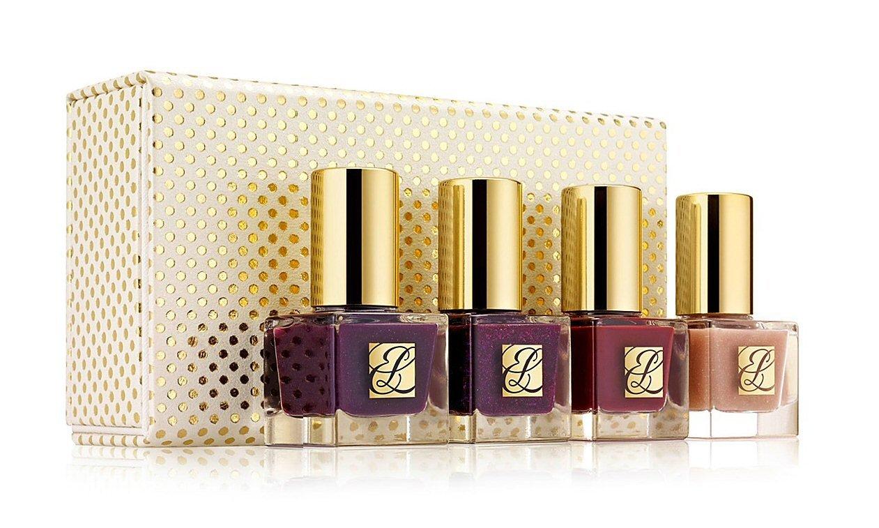 Amazon.com : Estee Lauder \'Delectable\' Nail Coffret : Nail Polish ...