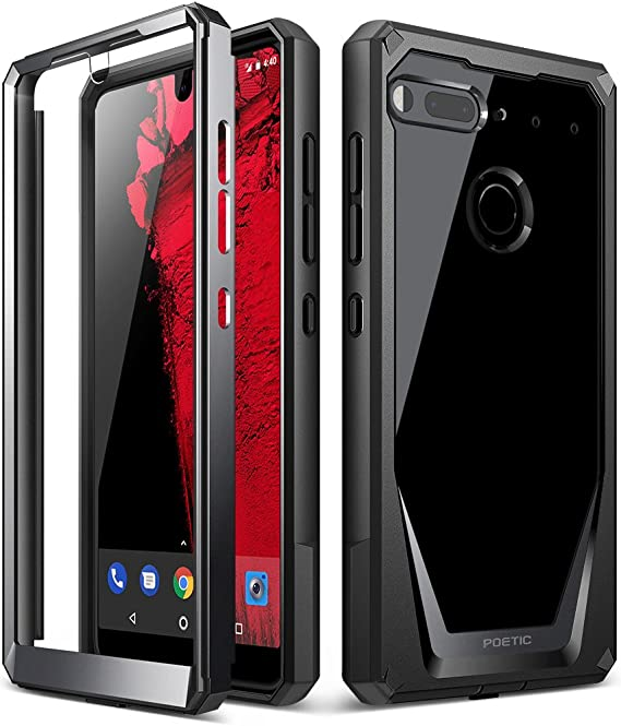 Carcasa Poetic Guardián [REVISED VERSION] para Essential Phone PH ...