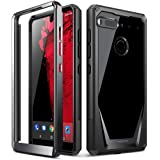 Essential Phone PH-1 Case, Poetic Guardian [Revised Version] [Scratch Resistant] [360 Degree Protection] Full-Body Rugged Cle