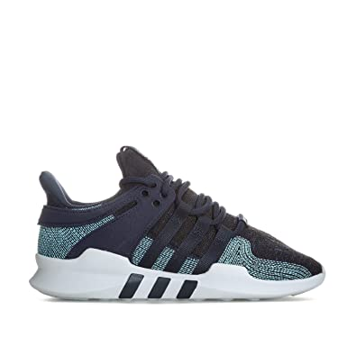 03f97dff78ae ... sweden adidas mens originals eqt support adv trainers in navy amazon  shoes bags 20b04 1a951