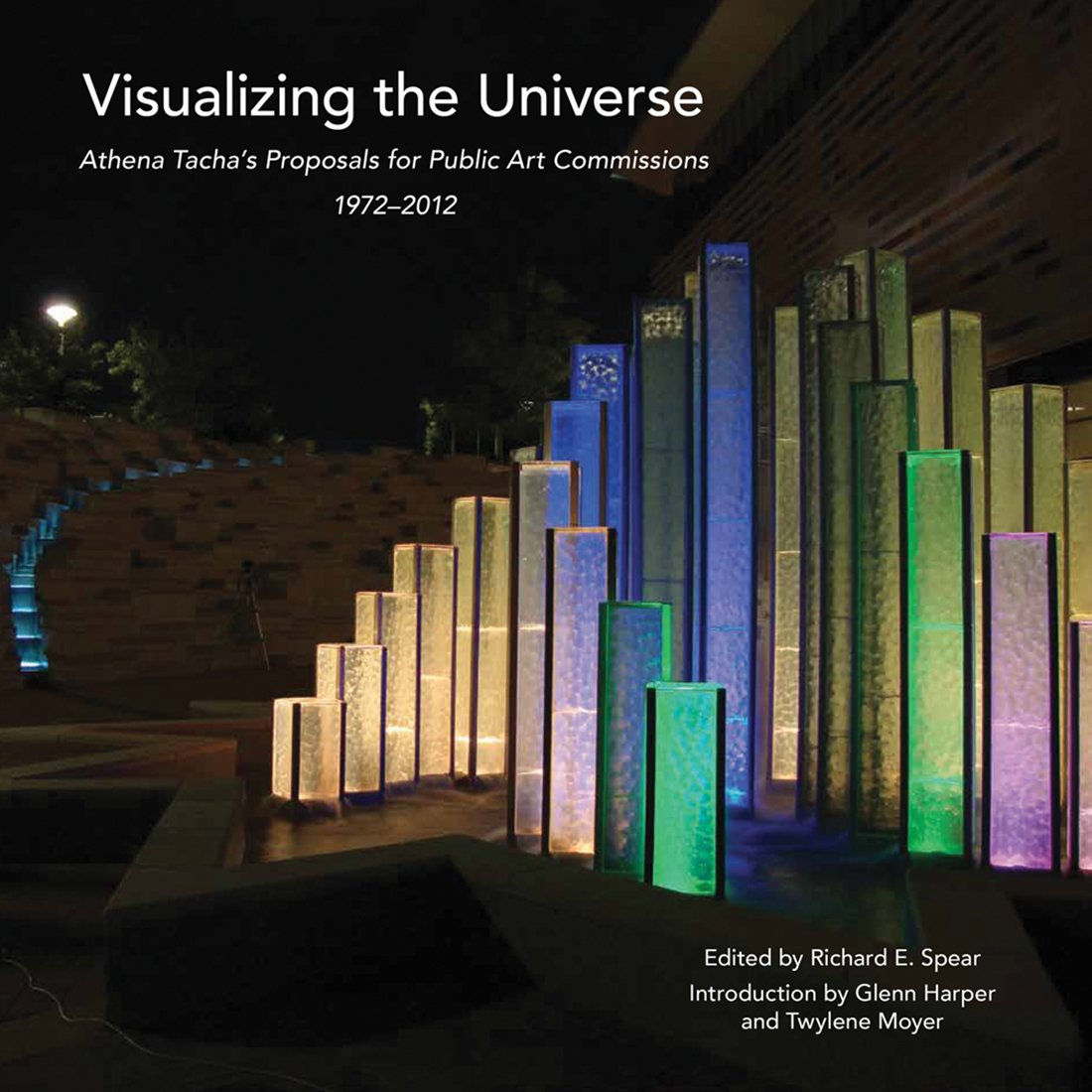 Visualizing the Universe: Athena Tacha's Proposals for Public Art Commissions 1972 - 2012