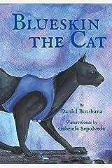 Blueskin the Cat Paperback