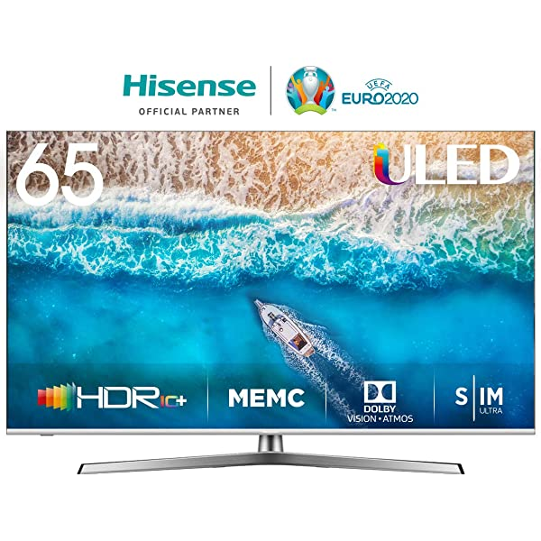 Hisense H65U7A - TV Hisense 65