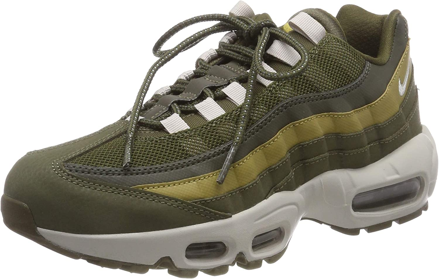 Nike Air Max 95 Essential, Scarpe da Fitness Uomo