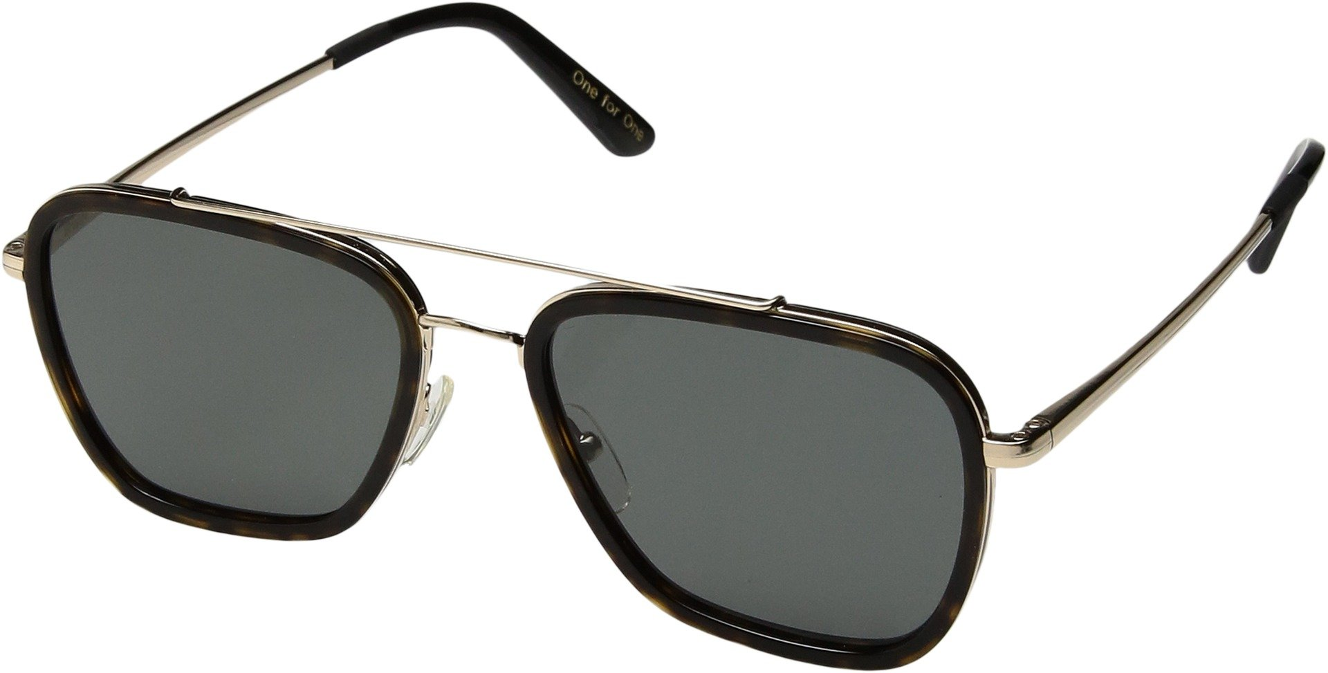 TOMS Unisex Irwin Tortoise One Size by TOMS (Image #1)