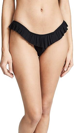 648759bff964 Honeydew Intimates Women's Ruth Modal Ruffle Panties at Amazon Women's  Clothing store: