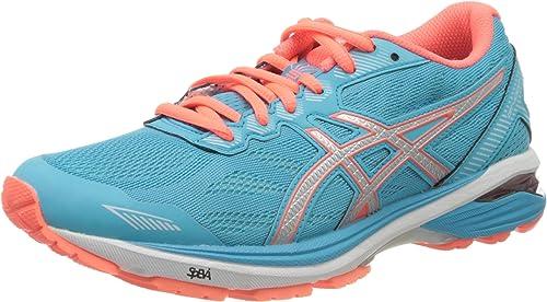 ASICS Gt 1000 5 T6a8n 3993, Chaussures de Running Femme