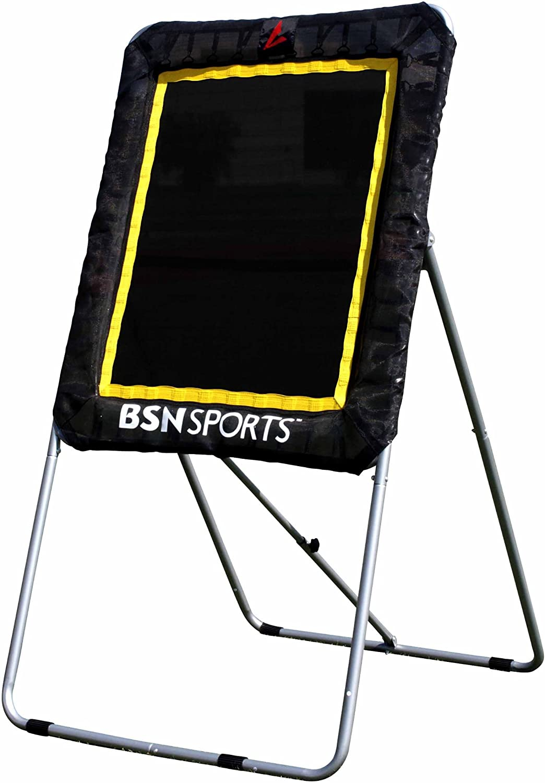 BSN Sports ラクロス用パスバック ターゲット 1377188 141[並行輸入]