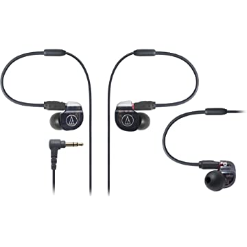 best Audio Technica SonicPro ATH-IM02 reviews