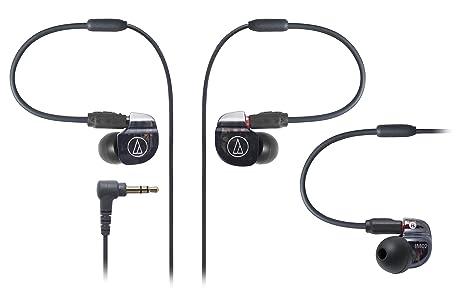 Audio ATHIM02 photos taken in 2018