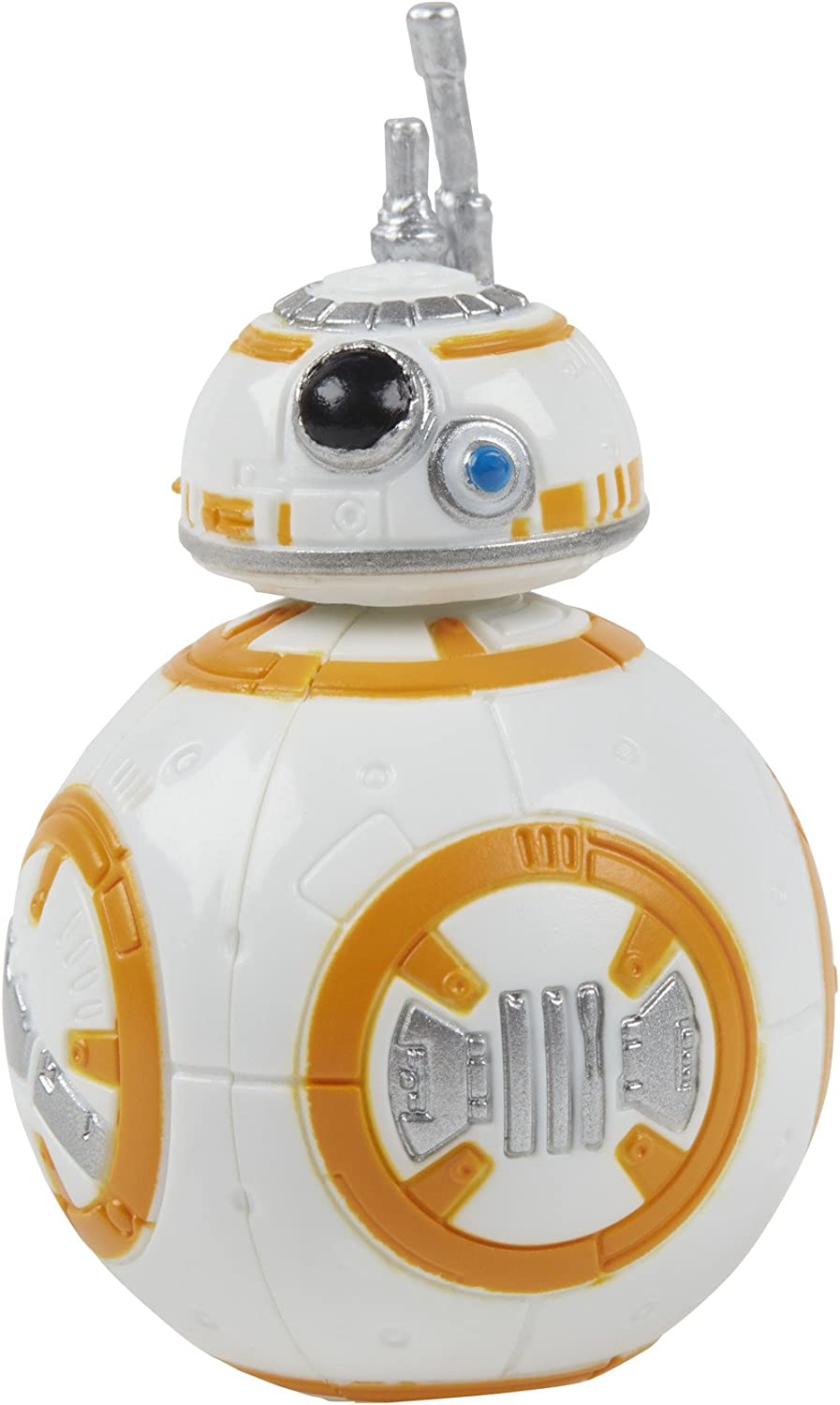 Star Wars Figure pack Rose First Order Disguise BB8