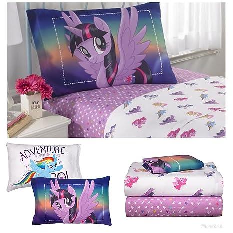 The Movie Twin Sheet Set My Little Pony