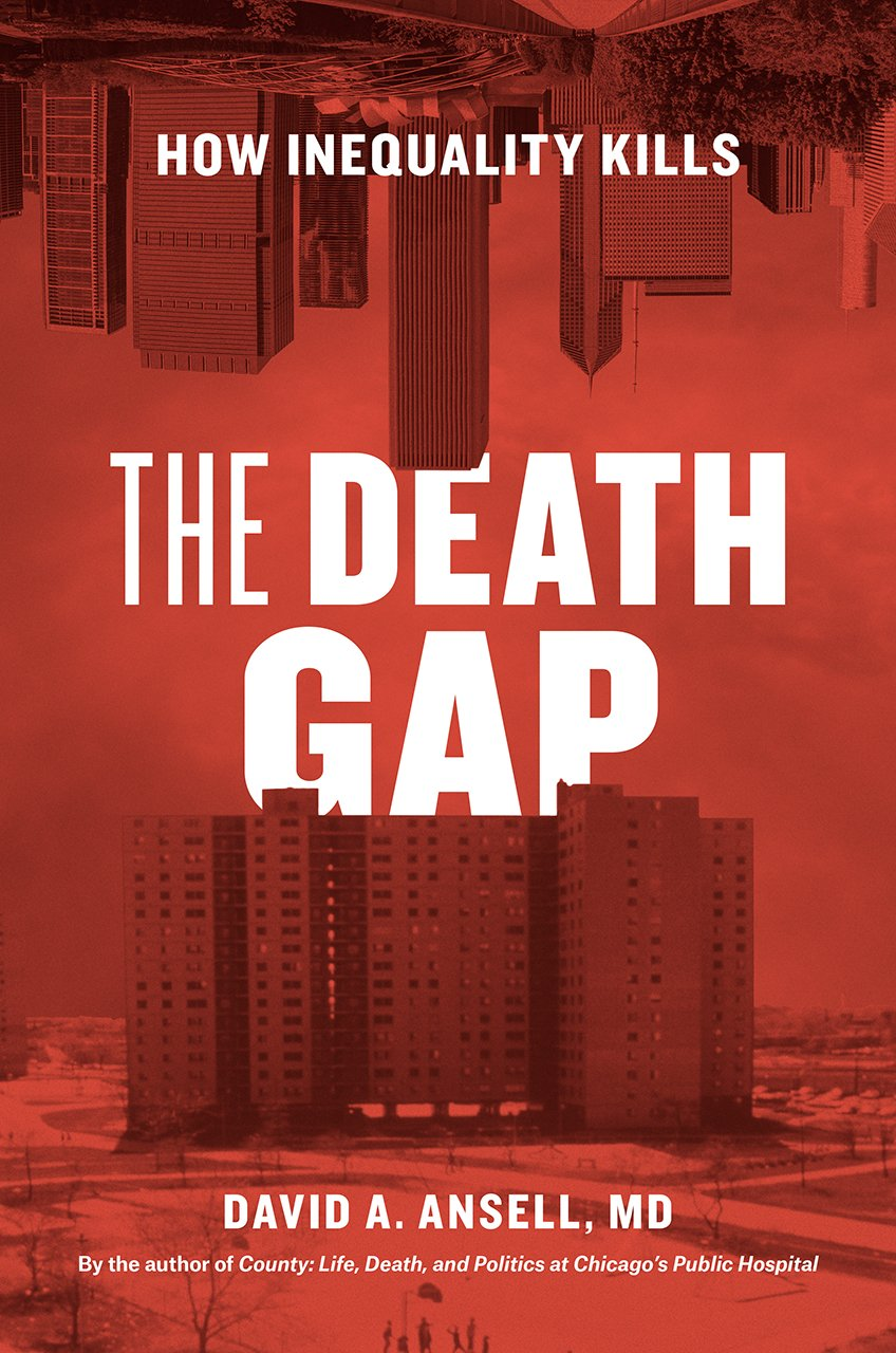 Ansell, D: Death Gap: How Inequality Kills: Amazon.es: Ansell MD, David A: Libros en idiomas extranjeros