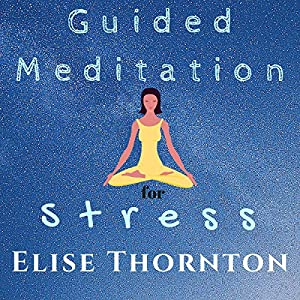 Guided Meditation for Stress Speech